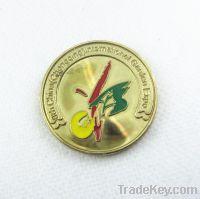 Sell metal pattern medal