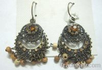 Sell Antique beads earring