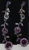 Sell Flower earring