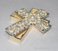 Sell Cross jewelry box
