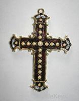 Cross decoration 7