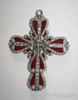 Cross decoration 8