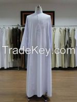 Arabic thobe/jubba for Men
