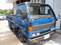 Sell Mazda Titan Truck