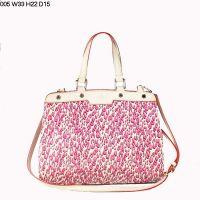 Leather Handbag 2