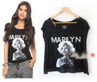 Lady Tops Clothes