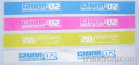 Sell tyvek id band , id wristband