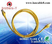 Sell stranded short lan cable utp