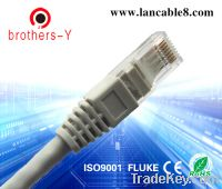Sell patch cord cables factory wholesale cat5e/cat6/cat7 cables