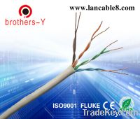 Sell UTP CAT5E, lan cable, network cable , ethernet