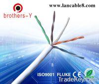 Sell indoor white utp cat5e ethernet network