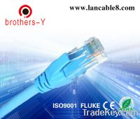 Sell cat6 utp patch cord cable