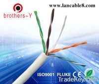 Sell  utp cat5e network  cable