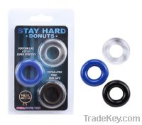 Sell stay hard sex delay ring for men