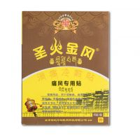 patches herbal medicine for gout pain