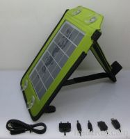 Sell 2.5w portable solar charger