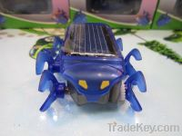 Sell newest solar toy BIONIC ROVER