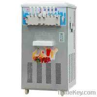Sell ice cream machine