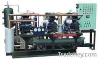 Sell  2-Stage Water-Cooled Condenser Units
