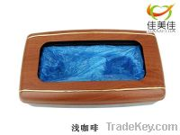 Sell Light Brown Automatic Shoe Cover Machine