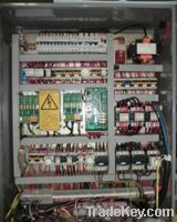 Sell potain crane electrica control panel for rcv
