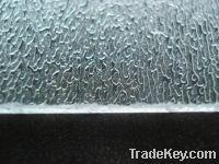 GPPS transparent plastic sheets