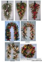 Sell holiday decoration