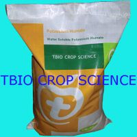 Sell Water Soluble Potassium Humate