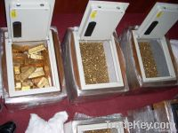 Sell gold nugget
