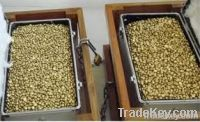 Sell raw gold nuggets