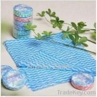 Sell compressed towel