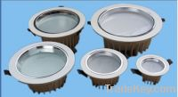 LED downlight ceilings shell accessories supply design and development