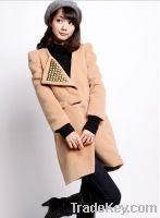 2011 fashion trends women winter clothing(F059)
