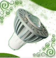 High quality 1W 1 gu10 led light with competitive price
