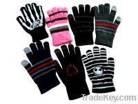 Wholesale iPhone4S/iPhone4 Touch screen Gloves