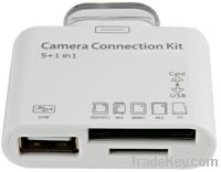 Wholesale 5 in 1 Camera Connection Kit(CCK002)