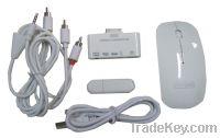 Wholesale iPad2/iPad Home entertainment Kit pack