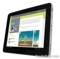 9.7 inch Capacitive Tablet PC with 1GB Ram and 16GB memory (MID-097)
