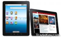 9.7 inch Capacitive Tablet PC with 512MB Ram and 4GB Memory (MS-097)