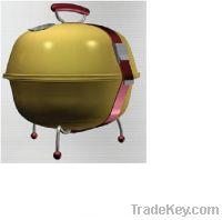 Sell BBQ Basket