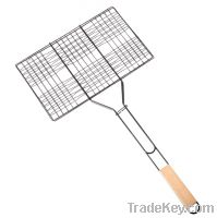 Sell Bbq Metal Grid