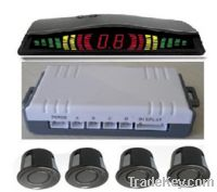 Sell LED Digital Display Parking Sensor