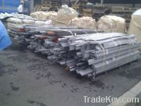 Sell PVC RIGID plate, sheet, construction component