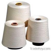 %100 Cotton Open End Yarn