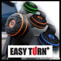Fun and Safe driving with EasyTurn