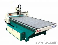 Sell Woodworking CNC Router D1325W