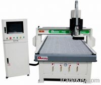 Sell Woodworking CNC Router P510