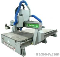 Sell Woodworking CNC Router I510