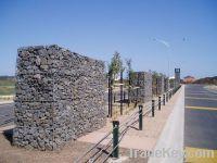 Sell gabion hexagonal wire mesh