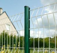 wire mesh fence price